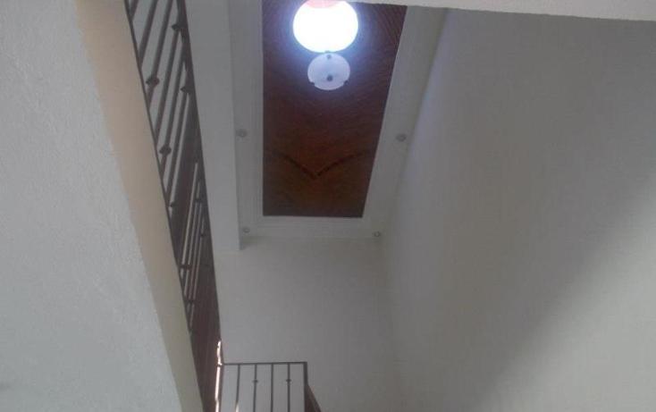 Foto de casa en venta en  , burgos bugambilias, temixco, morelos, 397295 No. 12