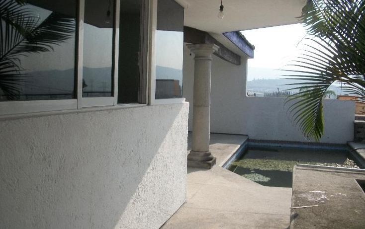 Foto de casa en venta en  , burgos bugambilias, temixco, morelos, 397373 No. 01