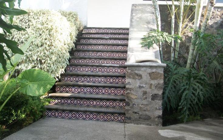 Foto de casa en venta en  , burgos bugambilias, temixco, morelos, 397373 No. 02