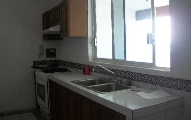 Foto de casa en venta en  , burgos bugambilias, temixco, morelos, 397373 No. 03