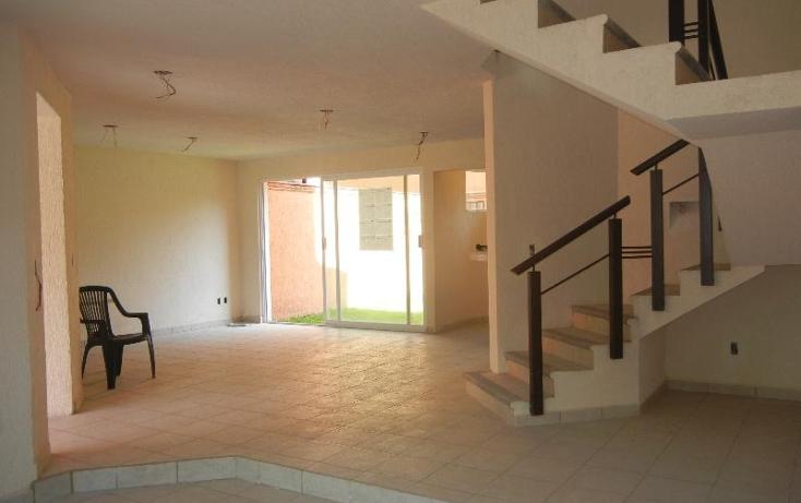 Foto de casa en venta en  , burgos bugambilias, temixco, morelos, 397869 No. 03
