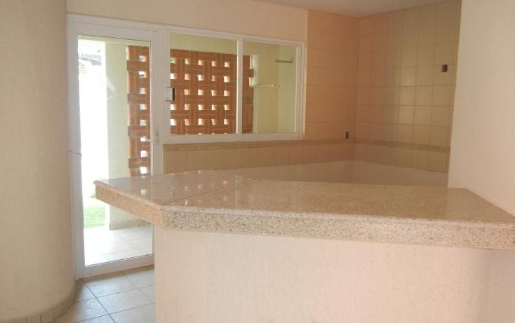 Foto de casa en venta en  , burgos bugambilias, temixco, morelos, 397869 No. 04