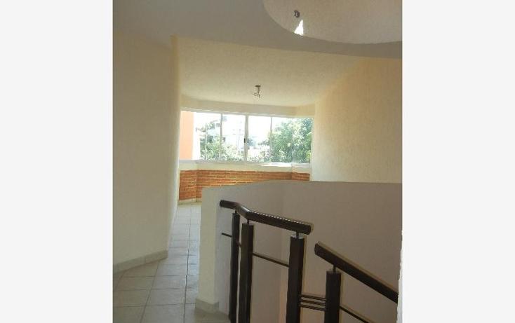 Foto de casa en venta en  , burgos bugambilias, temixco, morelos, 397869 No. 06