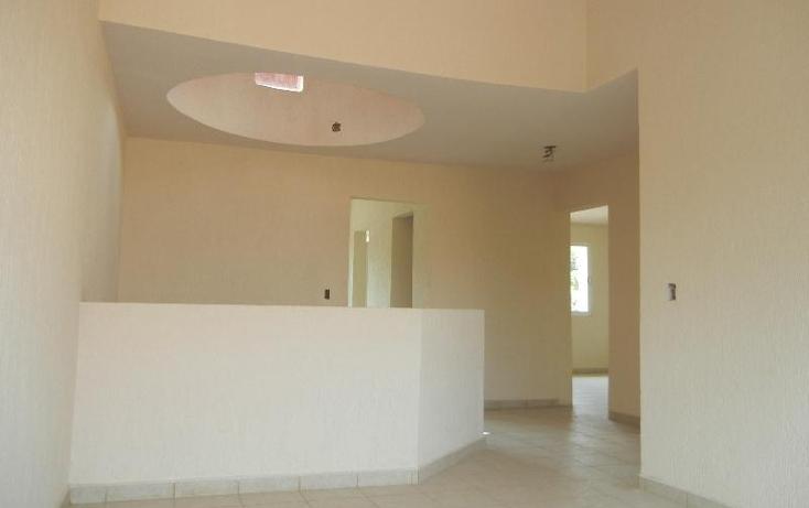 Foto de casa en venta en  , burgos bugambilias, temixco, morelos, 397869 No. 09