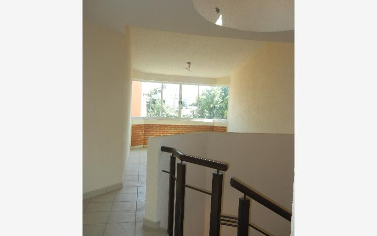 Foto de casa en venta en  , burgos bugambilias, temixco, morelos, 397870 No. 05