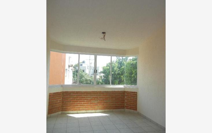 Foto de casa en venta en  , burgos bugambilias, temixco, morelos, 397870 No. 06