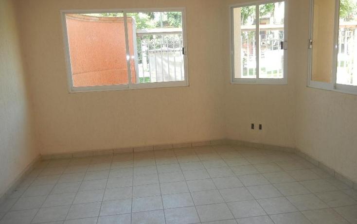 Foto de casa en venta en  , burgos bugambilias, temixco, morelos, 397871 No. 04