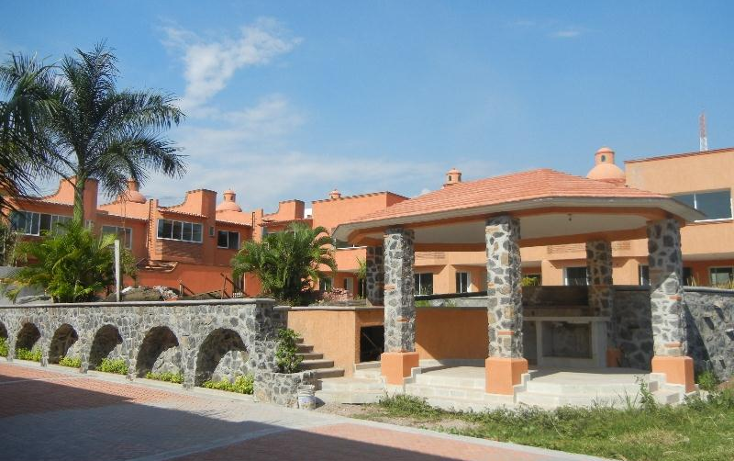 Foto de casa en venta en  , burgos bugambilias, temixco, morelos, 397871 No. 14
