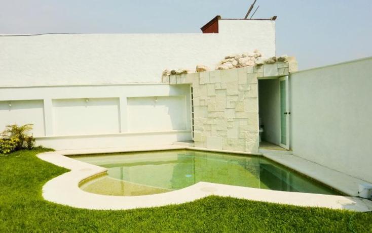 Foto de casa en venta en  , burgos bugambilias, temixco, morelos, 398188 No. 03