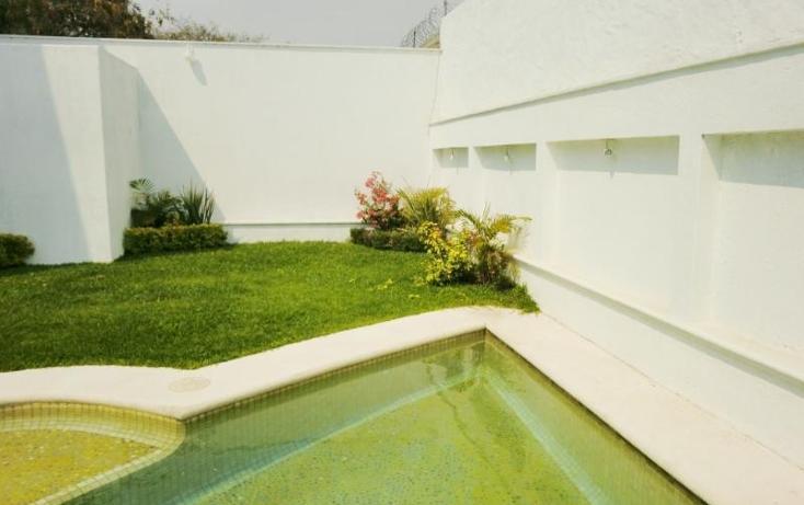 Foto de casa en venta en  , burgos bugambilias, temixco, morelos, 398188 No. 04