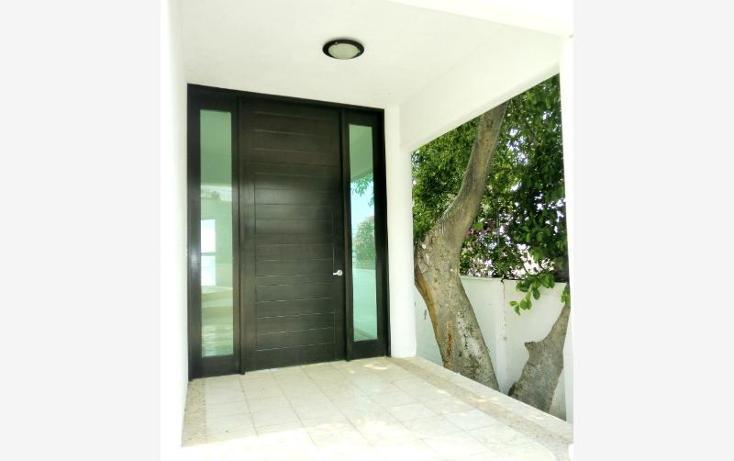 Foto de casa en venta en  , burgos bugambilias, temixco, morelos, 398188 No. 05