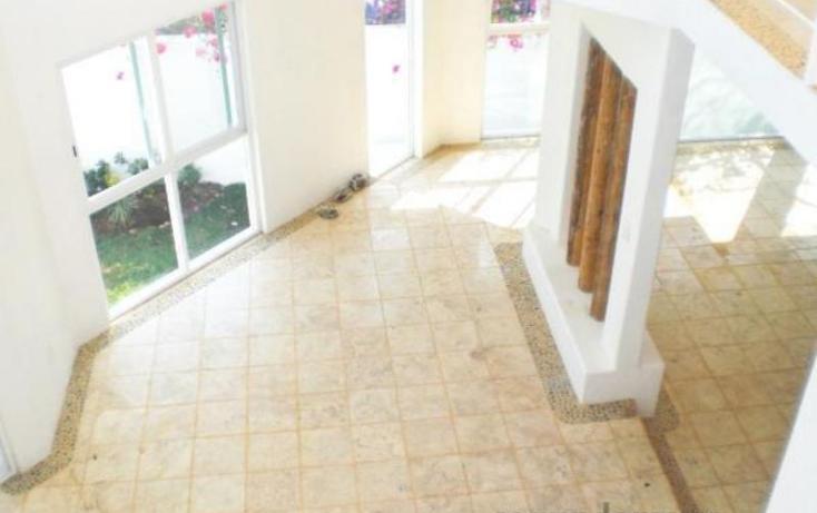Foto de casa en venta en  , burgos bugambilias, temixco, morelos, 398188 No. 08