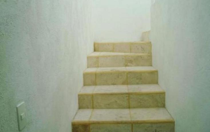 Foto de casa en venta en  , burgos bugambilias, temixco, morelos, 398188 No. 13