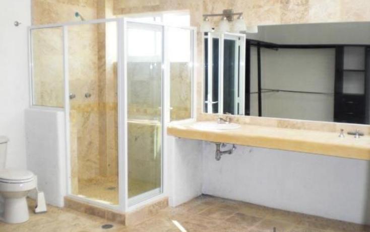 Foto de casa en venta en  , burgos bugambilias, temixco, morelos, 398188 No. 21