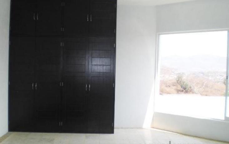 Foto de casa en venta en  , burgos bugambilias, temixco, morelos, 398188 No. 22