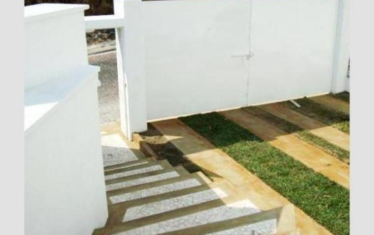 Foto de casa en venta en  , burgos bugambilias, temixco, morelos, 398188 No. 23
