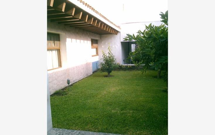 Foto de casa en venta en  , burgos bugambilias, temixco, morelos, 422657 No. 01