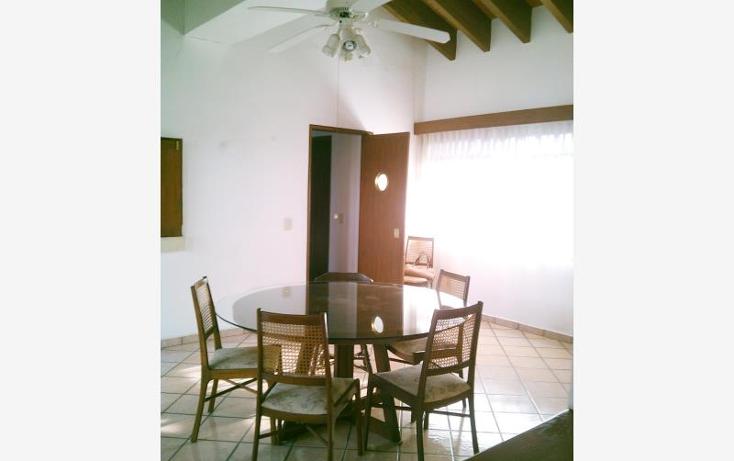 Foto de casa en venta en  , burgos bugambilias, temixco, morelos, 422657 No. 03