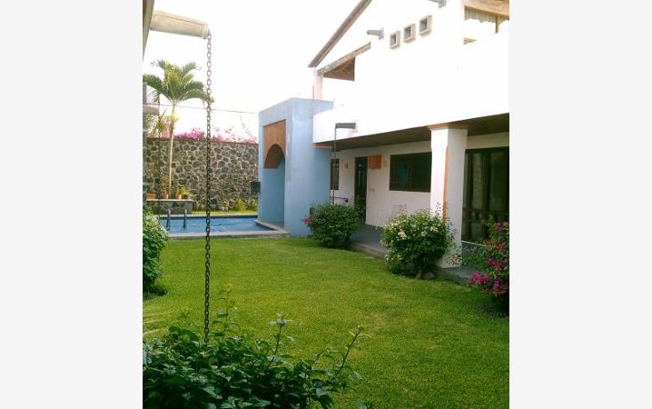Foto de casa en venta en  , burgos bugambilias, temixco, morelos, 422657 No. 09