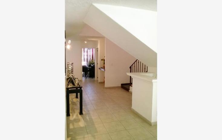 Foto de casa en venta en  , burgos bugambilias, temixco, morelos, 422730 No. 02