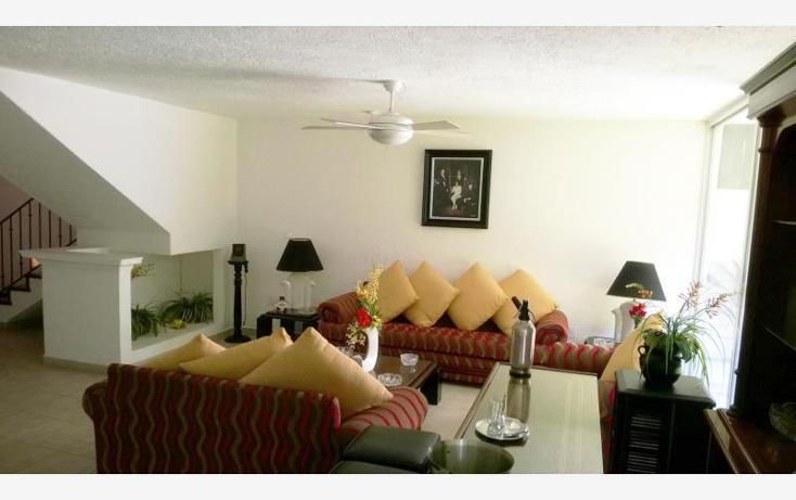 Foto de casa en venta en  , burgos bugambilias, temixco, morelos, 422730 No. 04