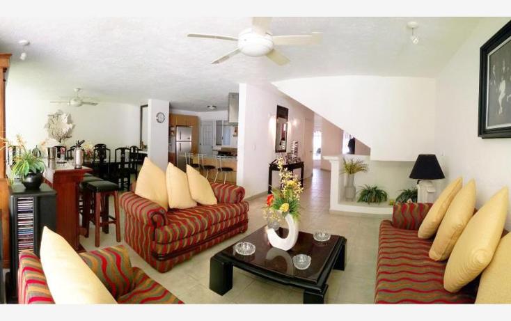 Foto de casa en venta en  , burgos bugambilias, temixco, morelos, 422730 No. 05