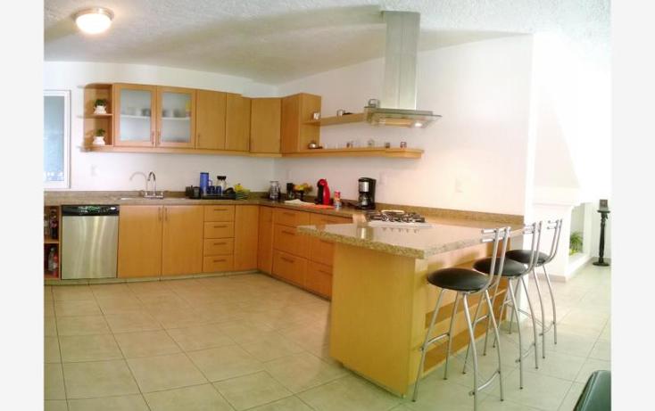 Foto de casa en venta en  , burgos bugambilias, temixco, morelos, 422730 No. 08