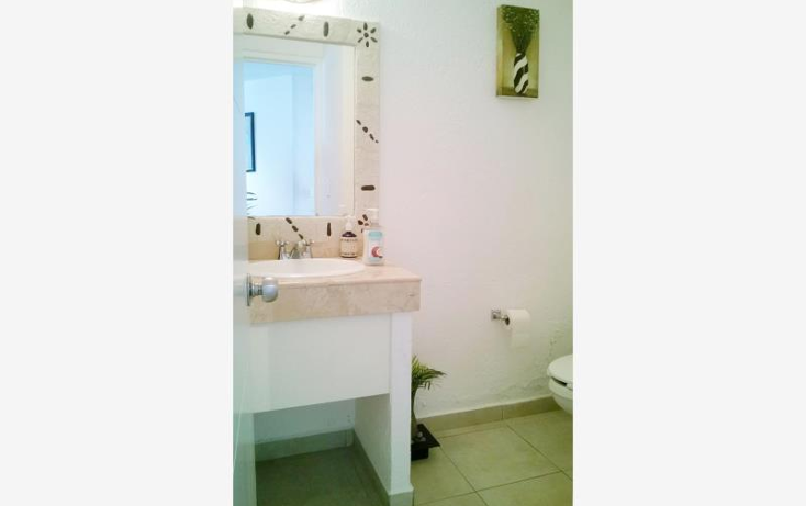 Foto de casa en venta en  , burgos bugambilias, temixco, morelos, 422730 No. 09