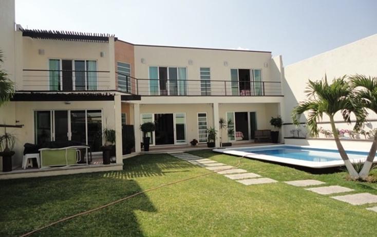 Foto de casa en venta en  , burgos bugambilias, temixco, morelos, 934465 No. 01