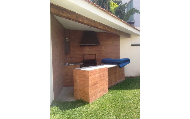 Foto de casa en venta en  , burgos bugambilias, temixco, morelos, 934465 No. 09