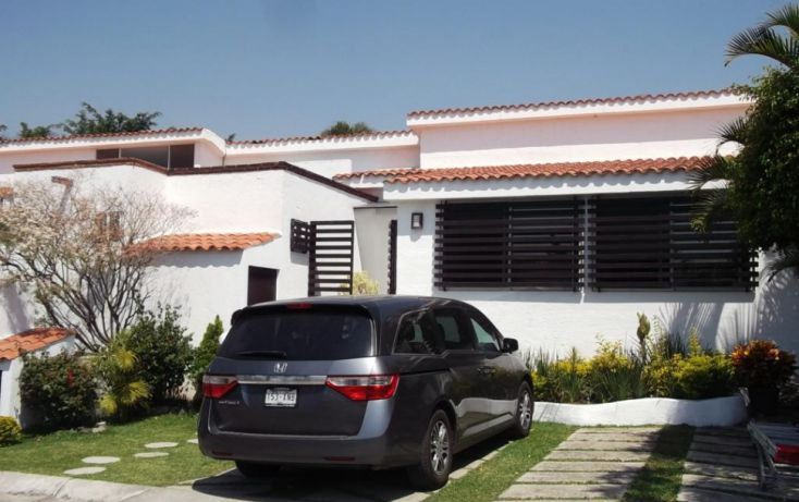 Foto de casa en condominio en venta en, burgos bugambilias, temixco, morelos, 943399 no 02