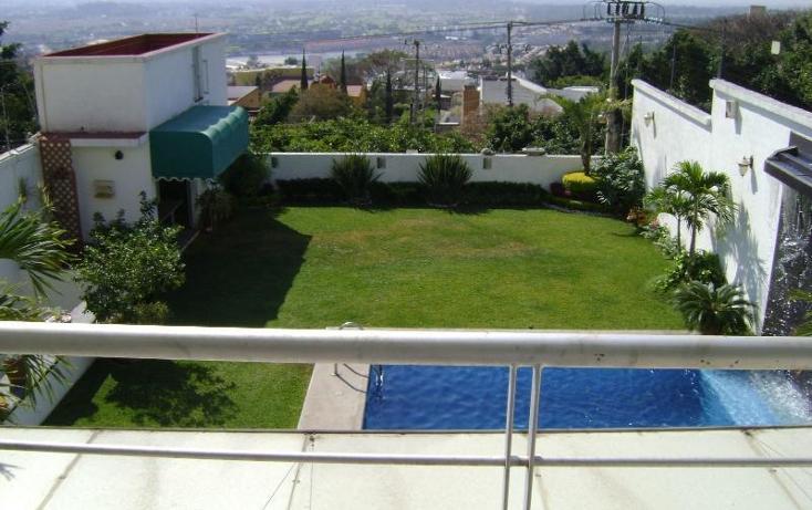 Foto de casa en venta en  , burgos bugambilias, temixco, morelos, 987813 No. 01