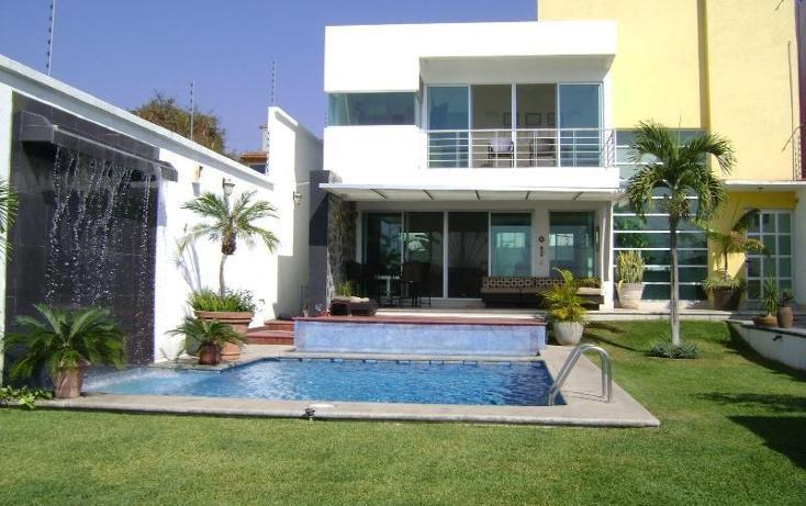 Foto de casa en venta en  , burgos bugambilias, temixco, morelos, 987813 No. 02