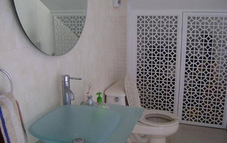 Foto de casa en venta en  , burgos bugambilias, temixco, morelos, 987813 No. 09
