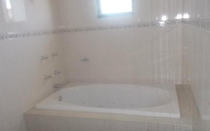 Foto de casa en venta en burgos , burgos, temixco, morelos, 3420476 No. 10