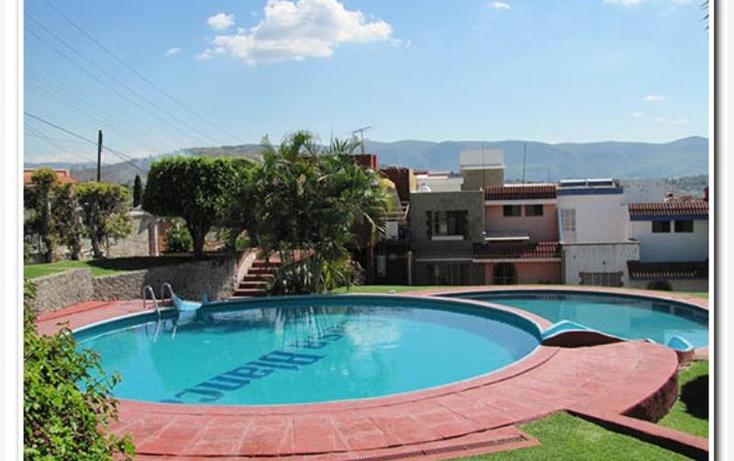 Foto de casa en condominio en venta en  , burgos sección casa blanca, temixco, morelos, 1143847 No. 02