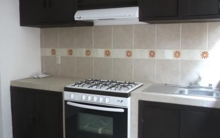 Foto de casa en condominio en venta en  , burgos sección casa blanca, temixco, morelos, 1143847 No. 05
