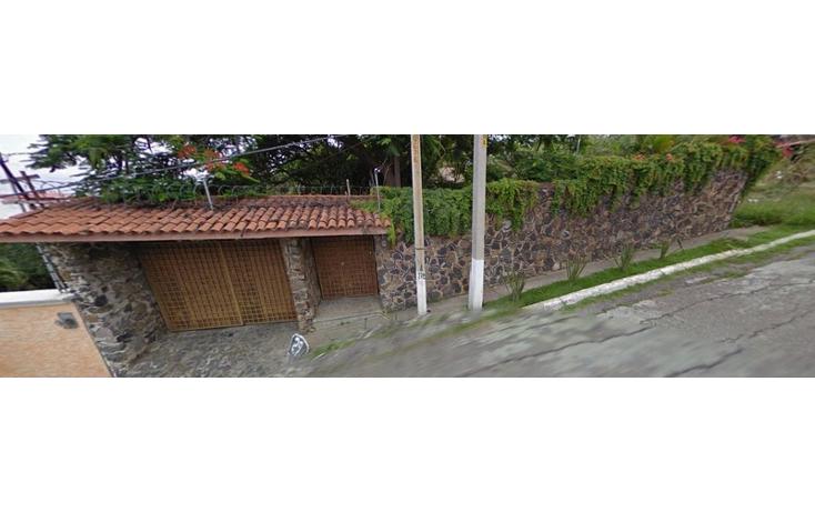 Foto de casa en venta en  , burgos secci?n casa blanca, temixco, morelos, 1211369 No. 01