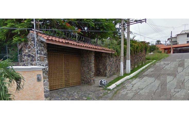 Foto de casa en venta en  , burgos secci?n casa blanca, temixco, morelos, 1211369 No. 02