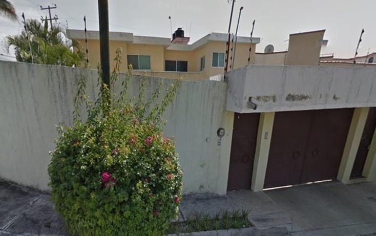 Foto de casa en venta en  , burgos sección casa blanca, temixco, morelos, 1211493 No. 03
