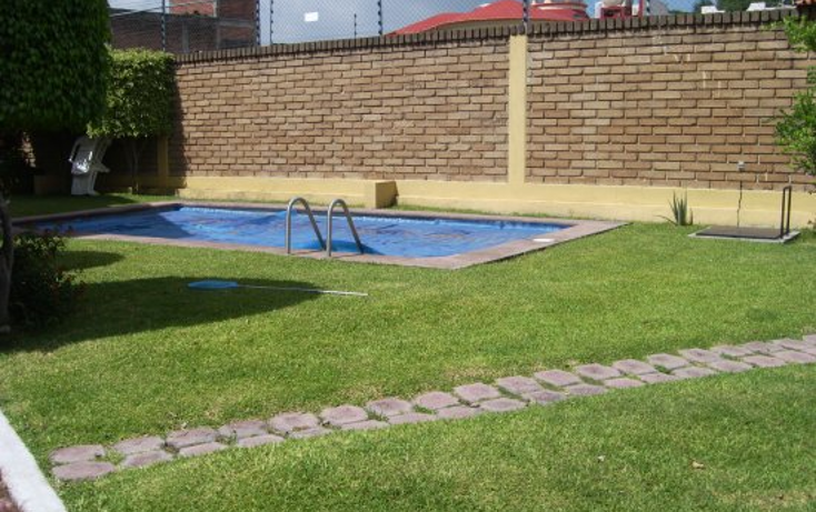 Foto de casa en venta en  , burgos secci?n ontario, temixco, morelos, 1110343 No. 20