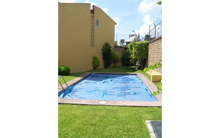 Foto de casa en venta en  , burgos secci?n ontario, temixco, morelos, 1110343 No. 25