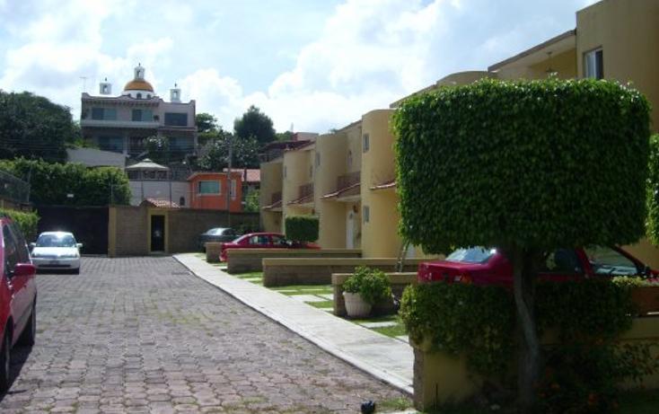 Foto de casa en venta en  , burgos secci?n ontario, temixco, morelos, 1110343 No. 26