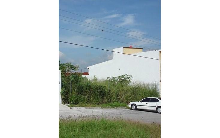Foto de terreno habitacional en venta en  , burgos, temixco, morelos, 1068797 No. 03