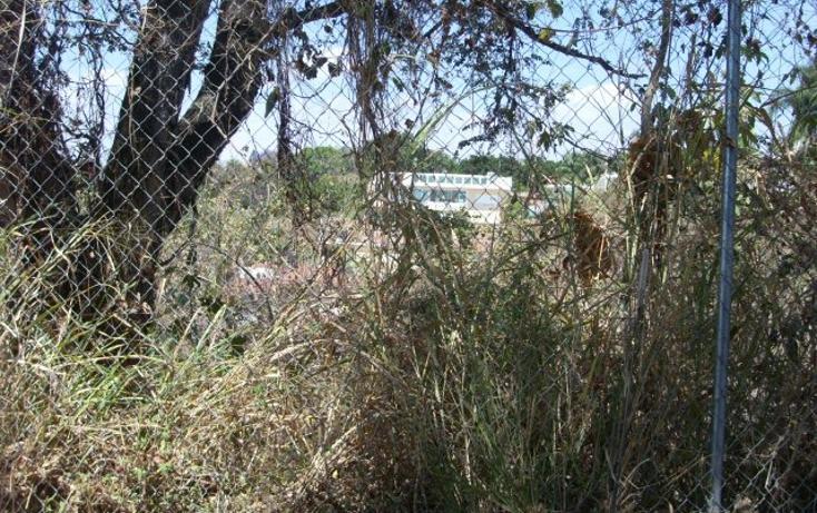 Foto de terreno habitacional en venta en  , burgos, temixco, morelos, 1078539 No. 02