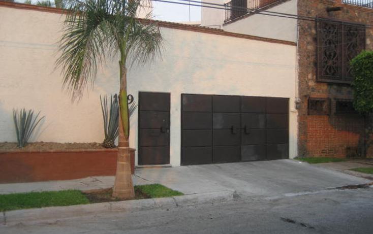 Foto de casa en venta en  , burgos, temixco, morelos, 1091899 No. 01