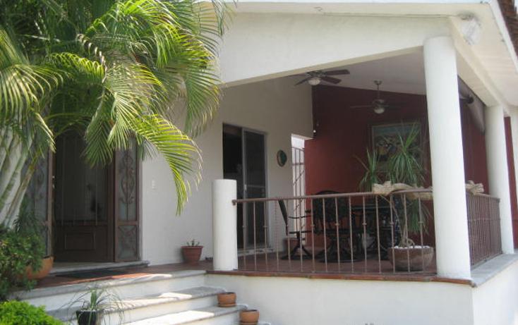 Foto de casa en venta en  , burgos, temixco, morelos, 1091899 No. 03