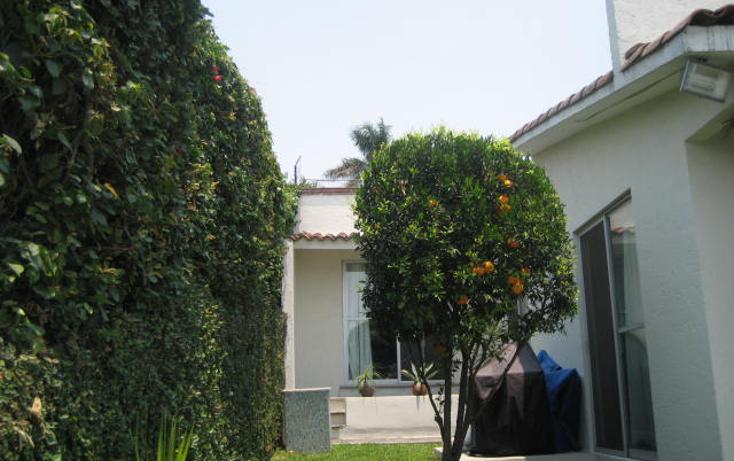 Foto de casa en venta en  , burgos, temixco, morelos, 1091899 No. 04