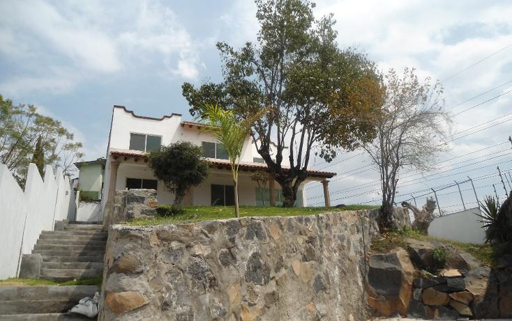 Foto de casa en venta en  , burgos, temixco, morelos, 1099043 No. 02
