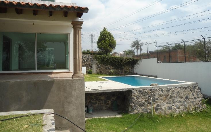 Foto de casa en venta en  , burgos, temixco, morelos, 1099043 No. 03